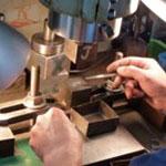 鍛造リング製造